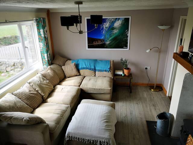 Poldarks Retreat - a comfortable retreat on the Cornish Coast