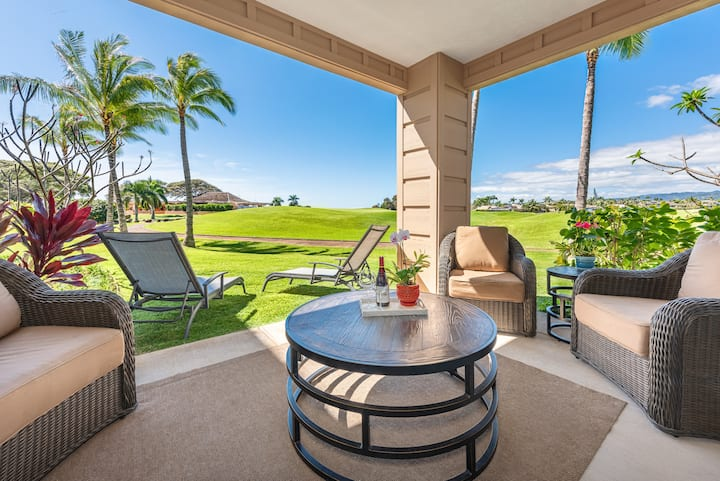 Pili Mai at Poipu 11J 3 Bed 3 Bath, AC, New!