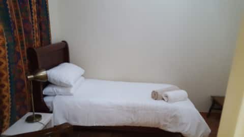 Self catering apartment Otjiwarongo
