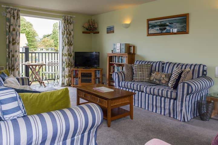 4 Bell Lodge, Thorpeness