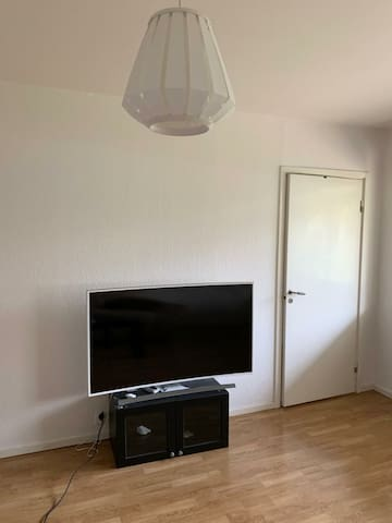 nice private  apartment in quiet area  malmo city