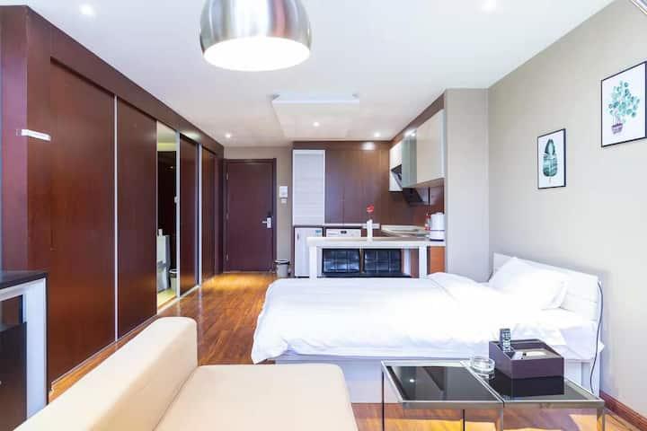 梦特方丹loft公寓