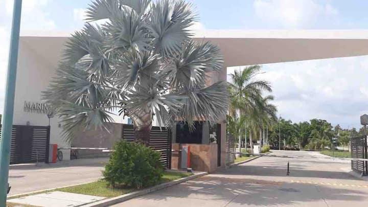 Casa Marina Universidad