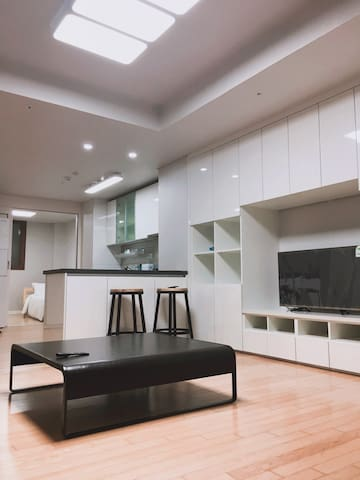 3 BR Spacious House in the heart of Gangnam