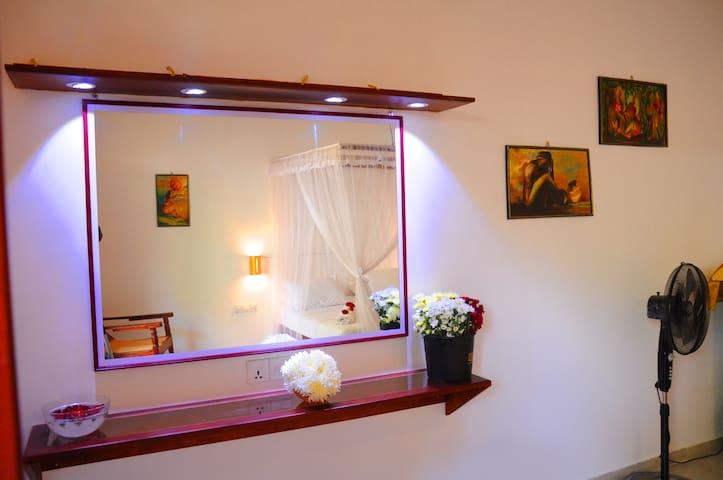 pitarambalodge - Bentota - Appartement
