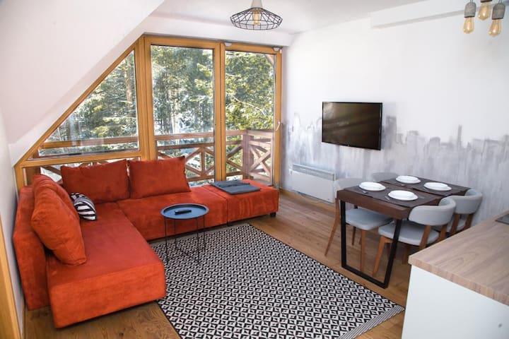 Nevena Apartment & SPA Zlatibor