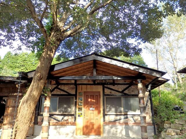 "guest house ""nobori""(ゲストハウス ノボリ) - Mashiko-machi"