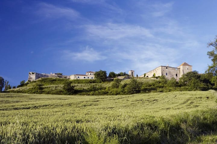 The Exclusive Village at Occitanie