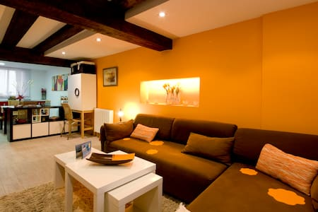 Apartamento en el centro - Zarautz