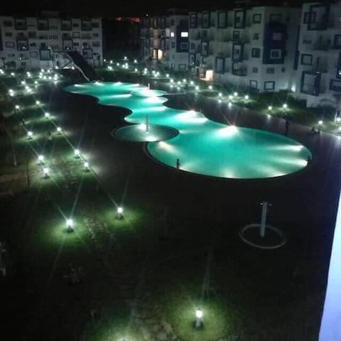 Complexe Kariat Cabo à Cabo Negro