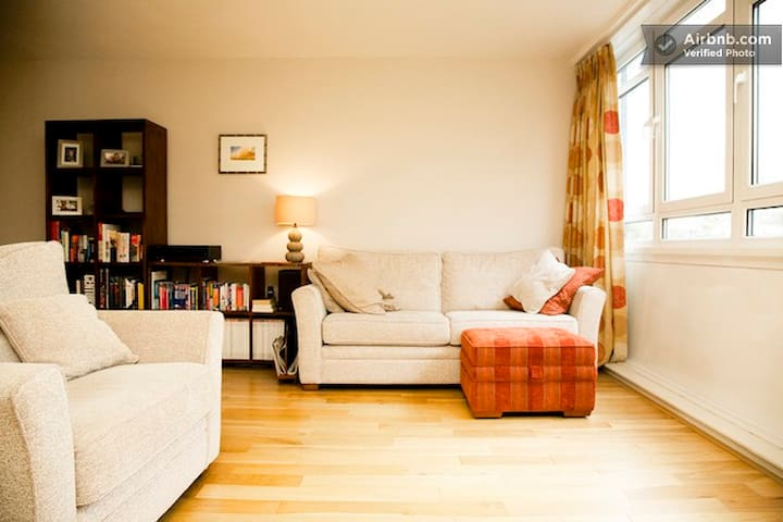 Awesome Room near Central London