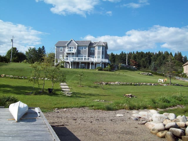 Mariner's Haven, St. Margaret's Bay - Glen Haven - Apartament