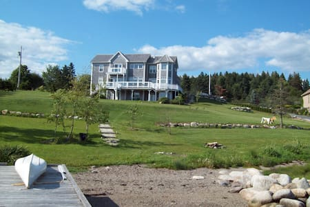 Mariner's Haven, St. Margaret's Bay - Glen Haven - Apartamento