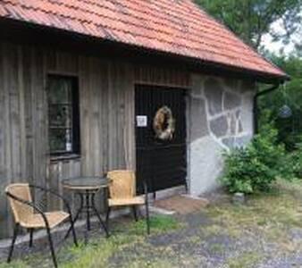 Stenlängan i Snapphaneland
