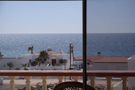 GORGEOUS CONDO  WITH WATER VIEWS - Puerto Penasco - Wohnung