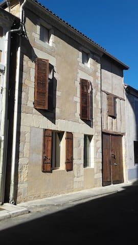 Chambre chez l'habitant  - Samadet - Dům