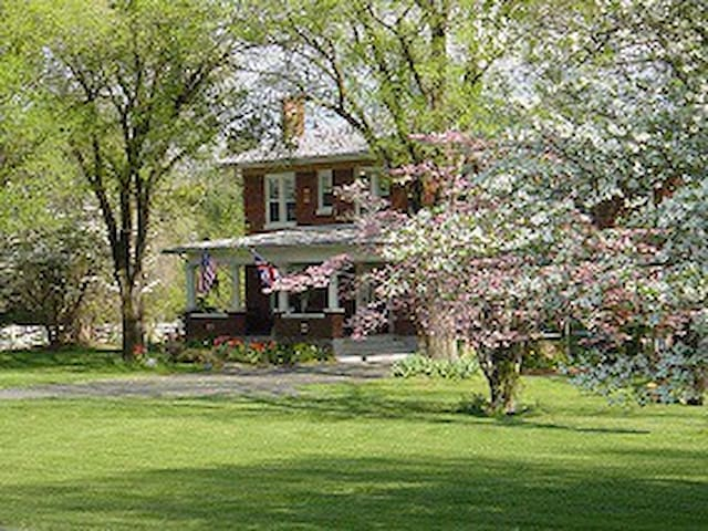 GUESTHOUSE NEAR VHC, W&L AND VMI! 2 MILES FROM LEX
