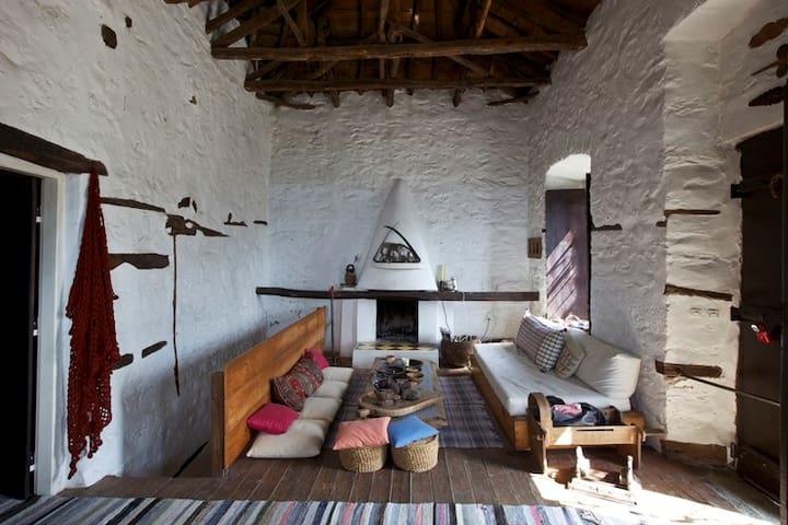 Αυθεντικό πηλιορείτικο σπίτι - Agios Lavrentios