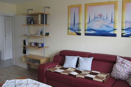 Apartment Wolff, Kelkheim - Kelkheim (Taunus) - Apartament