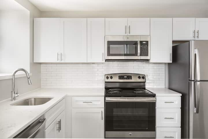 Homey place just for you   1BR in Haverhill