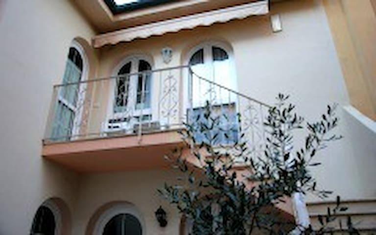 your house near the beach! - Viareggio - Lägenhet