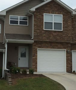 Townhouse in Boyd's Creek area - Sevierville - Casa adossada