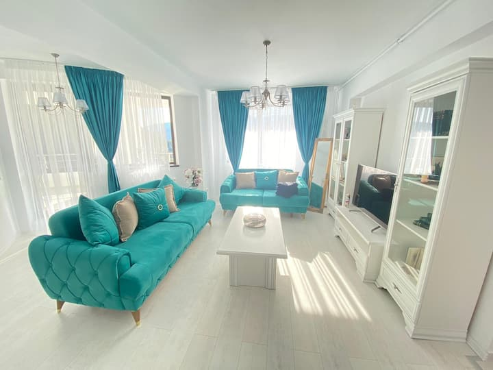 White Dream Apartament