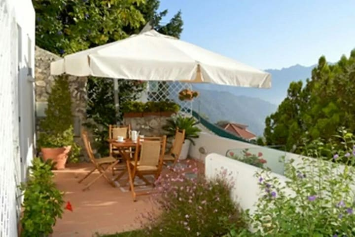 Luxury Apartment in Ravello - Ravello - Villa