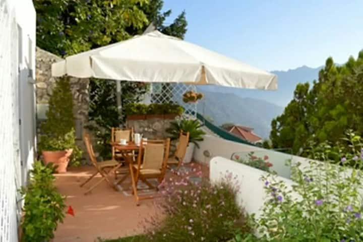 Luxury Apartment in Ravello