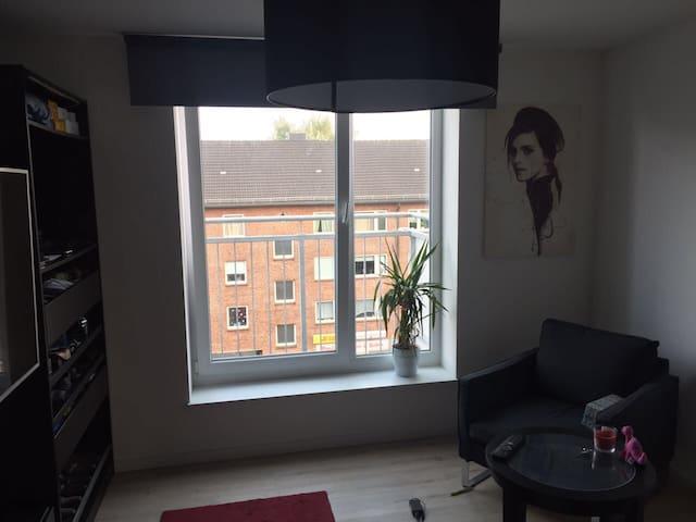 20m² oder 15m² room near U-Habichtstraße