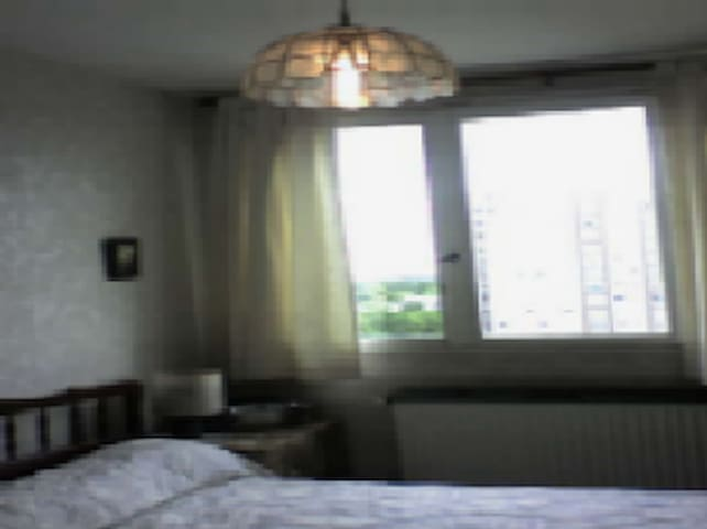 Nice flat near university - Orleans - Apartment