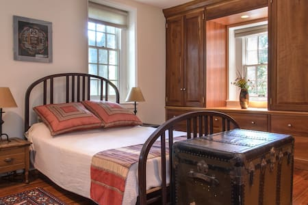 The Old Master (full bed, bath) - Hockessin