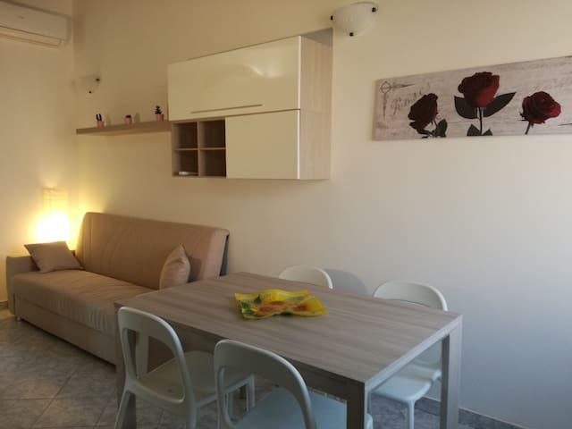 Grazioso appartamento vicino S. Siro e Rho-Fiera - Milano - Apartment