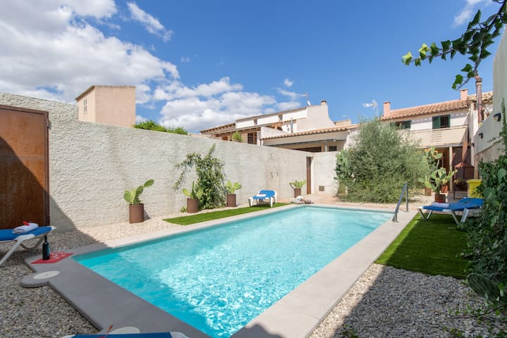 Holiday House Can Sanso  5*Home Mallorca