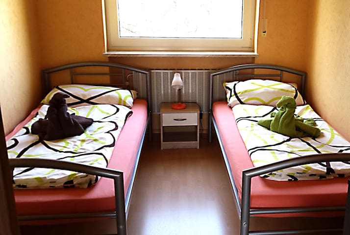 Privatzimmer für 1 Person - Pirmasens - Hus