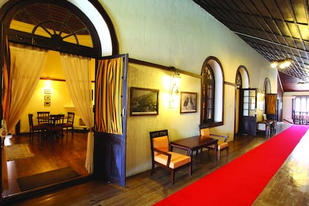Boutique Heritage Hotel - Mussoorie
