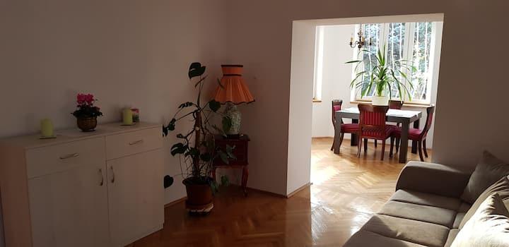 Pokój gościnny 1 Krasickiego Warszawa