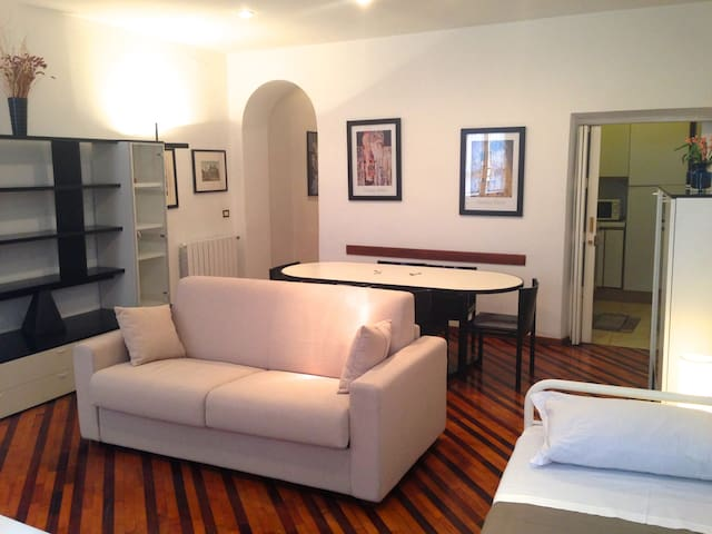 ***Near Trevi fountain*** - Roma - Apartamento