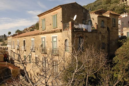 Camera privata Palazzo Pisani - Pollica - Bed & Breakfast