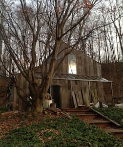 Secluded country upstate near train 1  1/2 hrs nyc - Pawling