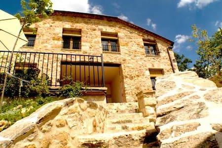 Casas rurales provincia de Segovia - Torreiglesias