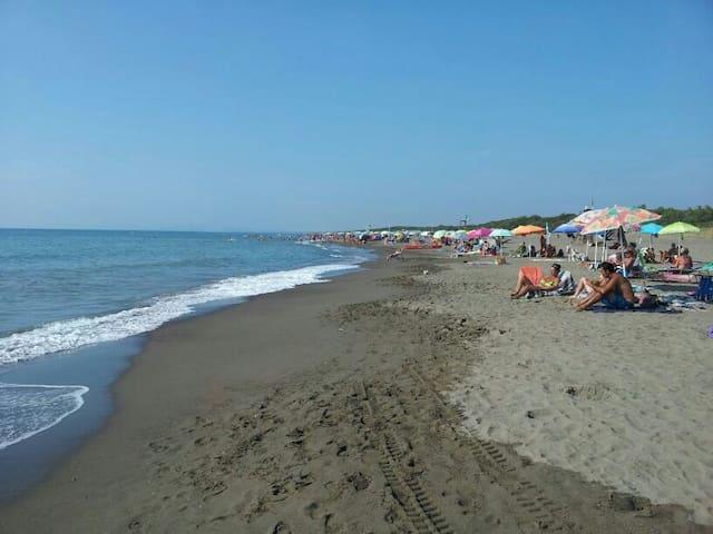 TUSCANY: SEA & COUNTRYSIDE