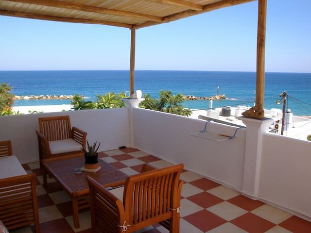 Greek islands Holiday Apartments - Euboea - Appartement