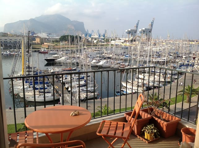 Historic Center - Sea View -
