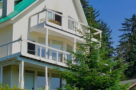 Kelli Creek Cottage with a View - 15% OFF ON TOURS