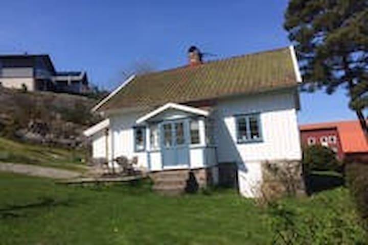 Kungsviken - Kungsviken - House