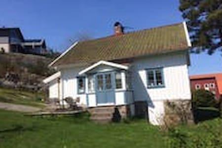 Kungsviken - Kungsviken - Дом