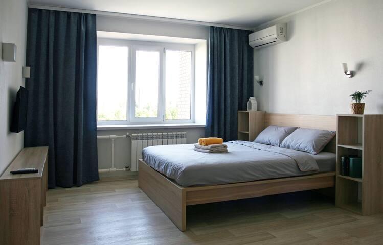 Апартаменты Hyggehome