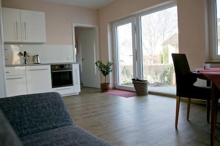 Schöne Ferienwohnung *20 Minuten von Freiburg - Emmendingen - Apartamento