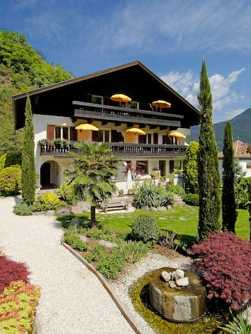 Im Herzen Südtirols - Schernag - Appartamento